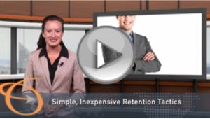 Powerful retention tactics